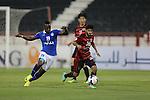 Al-Rayyan (QAT) vs Esteghlal (IRN) during the 2014 AFC Champions League Match Day 2 Group A match on 11 March 2014 at Ahmed bin Ali Stadium, Al Rayyan, Qatar. Photo by Stringer / Lagardere Sports