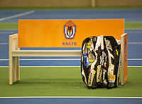 01-12-13,Netherlands, Almere,  National Tennis Center, Tennis, Winter Youth Circuit, ,   <br /> Photo: Henk Koster
