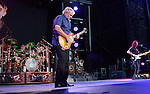 """Geddy Lee,Alex Lifeson and Neal Peart of RUSH performs live at the opening night of """"An Evening with RUSH"""" Tour held at Hard Rock Casino Pavillion in Albuquerque, New Mexico on June 29,2010                                                                   Copyright 2010  Rod Tanaka / RockinExposures"""