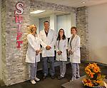 Swift Urgent Clinic team is Sparks, NV, on Wednesday, Nov. 7, 2018.