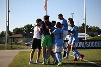 2018 Boys' DA U-18/19 SemiFinal, New York City FC vs Crew SC Academy, July 8, 2018