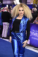 "Tallia Storm<br /> arriving for the ""Onward"" premiere at the Curzon Mayfair, London.<br /> <br /> ©Ash Knotek  D3556 23/02/2020"
