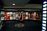 hockey Hall of Fame - Toronto....photo : (c)  Images Distribution..