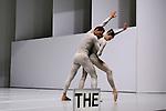 SECOND DETAIL....Choregraphie : FORSYTHE William..Mise en scene : FORSYTHE William..Compagnie : Ballet de l Opera de Lyon..Decor : FORSYTHE William..Lumiere : FORSYTHE William..Costumes : FORSYTHE William MIYAKE Issey Lieu : Theatre de la Ville..Ville : Paris..Le : 07 04 2009..© Laurent PAILLIER / www.photosdedanse.com..All rights reserved