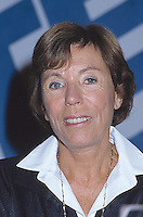 Benoîte Groult le 29 octobre 1987