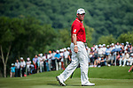 Players in action during the day four of the WGC HSBC Champions at the Mission Hills Resort on November 04, 2012, in Shenzhen China. Photo by Victor Fraile / The Power of Sport Images