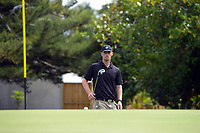 Sam Jones. Day four of the Brian Green Property Group NZ Super 6s Manawatu at Manawatu Golf Club in Palmerston North, New Zealand on Sunday, 28 February 2021. Photo: Dave Lintott / lintottphoto.co.nz
