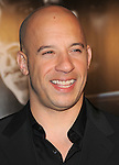 Vin Diesel at The Universal Pictures' World Premiere of Fast & Furious held at Gibson Ampitheatre in Universal City, California on March 12,2009                                                                     Copyright 2009 RockinExposures
