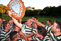 160604 Wellington Premier Club Rugby - Johnsonville v OBU