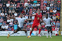 Harry Smith of Leyton Orient during Leyton Orient vs Oldham Athletic, Sky Bet EFL League 2 Football at The Breyer Group Stadium on 11th September 2021