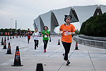 Action - Bloomberg Square Mile Relay Shanghai 2017