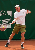 16-8-09, Den Bosch,Nationale Tennis Kampioenschappen, Finale mannen, Bart de Gier  J