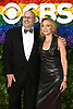 Mark Kaufman and Stacey Kaufman attend the 2019 Tony Awards on June 9, 2019 at Radio City Music Hall in New York, New York, USA.<br /> <br /> photo by Robin Platzer/Twin Images<br />  <br /> phone number 212-935-0770