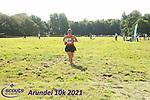 2021-08-29 Arundel 10k 21 AB Finish rem
