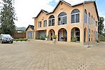 MSH Rwanda headquarters, Kigali