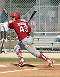 St. Louis Cardinals Spring Training 2004