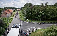 peloton<br /> <br /> Heylen Vastgoed Heistse Pijl 2021 (BEL)<br /> One day race from Vosselaar to Heist-op-den-Berg (BEL/193km)<br /> <br /> ©kramon