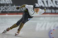 SPEEDSKATING: Calgary, The Olympic Oval, 07-02-2020, ISU World Cup Speed Skating, 1500m Men Division B, Seitaro Ichinohe (JPN), ©foto Martin de Jong