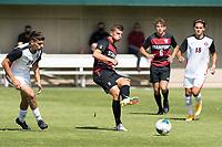 Stanford Soccer M v San Diego State, April 03, 2021