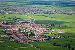 Deutschland, Rheinland-Pfalz, Rhodt unter Rietburg: Weinbauort im Landkreis Suedliche Weinstraße | Germany, Rhineland-Palatinate, Southern Wine Route, Rhodt unter Rietburg: Wine village