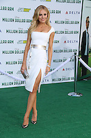 HOLLYWOOD, CA - MAY 6:  Bar Paly at the Premiere Of Disney's 'Million Dollar Arm'  on May 6, 2014 at El Capitan Theatre in Hollywood, California. Credit: SP1/Starlitepics /nortephoto.com