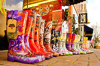 Photography of Concord, NC, home to Audrey's Frufru & Sassy Boutique on Union Street South. Photo is part of a photographic series of images featuring Concord, NC, by photographer Patrick Schneider..