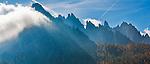 Dolomites, Italy<br /> Dolomiti, Italia