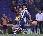 2013.01.12 La Liga RCD Espanyol v Celta