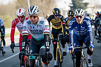 Peter Sagan (SVK/BORA - hansgrohe)<br /> <br /> 112th Milano-Sanremo 2021 (1.UWT)<br /> 1 day race from Milan to Sanremo (299km)<br /> <br /> ©kramon