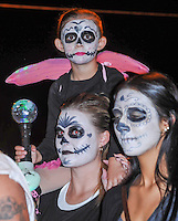 2015 TUCSON'S DAY of the DEAD PROCESSION