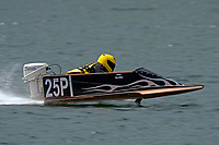 25-P   (Outboard Hydroplane)
