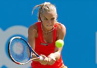 15-06-10, Tennis, Rosmalen, Unicef Open, Arantxa Rus