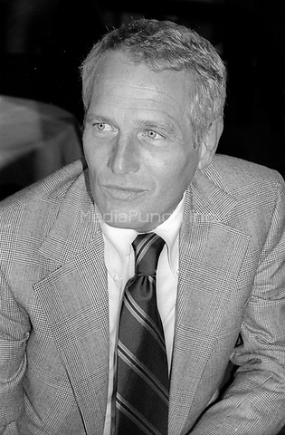 Paul Newman 1978<br /> Photo By Adam Scull/PHOTOlink /MediaPunch