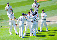 200224 International Test Cricket - NZ Black Caps v India