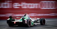 FIA Formula E Hong Kong 2017-2018
