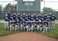 6th, 7th & 8th Grade Baseball, Team & Individuals 8/17/19