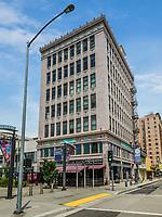 207 E Broadway Office