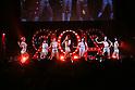 K-Pop group AOA fan event in Tokyo