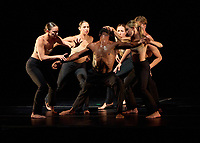 Eisenhower Dance Detroit