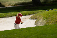 STANFORD, CA - APRIL 24: Amelia Garvey at Stanford Golf Course on April 24, 2021 in Stanford, California.