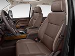 2016 Chevrolet Silverado 1500 High Country Crew