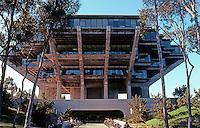 San Diego Signature Architecture