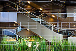 4.16.11 - Safeco Building Escalators...