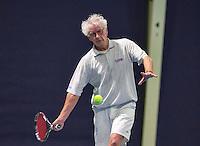 Hilversum, The Netherlands, March 09, 2016,  Tulip Tennis Center, NOVK,<br /> Photo: Tennisimages/Henk Koster