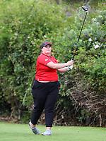 2020 Women's Interprovincial Golf Championships, Akarana Golf Club, Auckland, New Zealand, Tuesday 1 December 2020. Photo: Simon Watts/www.bwmedia.co.nz