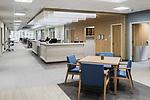 Reunion Rehabilitation Hospital | Legion Collective