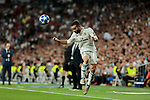 Real Madrid's Dani Carvajal during Champions League match. September 19, 2018. (ALTERPHOTOS/A. Perez Meca)