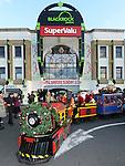 Santa @ Blackrock Shopping Centre Dublin 22-11-2015