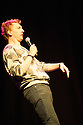 Edinburgh, UK. 13.08.13.  Joe Lycett performs at the Big C Comedy Gala, in aid of Macmillan Cancer Support, as part of the Edinburgh Festival Fringe.  Photograph © Jane Hobson.