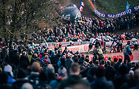 U23 Men's Race<br /> UCI CX Worlds 2018<br /> Valkenburg - The Netherlands